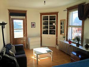 Belle Grande chambre meublée tout inclus