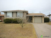 OPEN HOUSE SUNDAY MAY 10TH 2-4 79 NORTHGATE DRIVE WELLAND, ON.