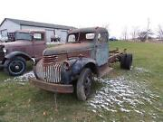 Rat Rod Truck Chevy