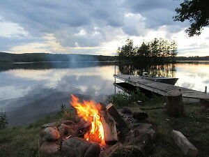 Muskoka Private Cottage - $ 975/week - JUL/AUG weeks available