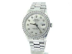 Rolex Watch Mens Ebay
