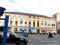 Two Bedroom 2nd Floor Flat near City Centre Avail Now