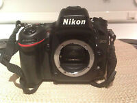 Nikon D600 for sell
