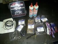 marine/outboard parts(NEW!)