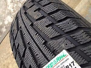 NEW 275/45R20 Federal Himalaya Winter Tires! $900/set of 4!! 275/45/20 Audi Q7 Cherokee SRT