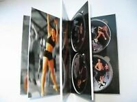 Insanity 60 Workout 13 DVD