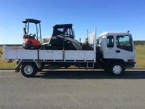 BOBCAT TRUCK COMBO RENT TO OWN MASSIVE RETURNS VERY EASY FINANCE Eagle Farm Brisbane North East Preview