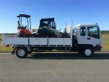 BOBCAT TRUCK COMBO RENT TO OWN MASSIVE RETURNS VERY EASY FINANCE Bulimba Brisbane South East Preview
