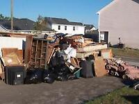 THE ABSOLUTE LOWEST PRICED JUNK/GARBAGE REMOVAL 902-210-9815