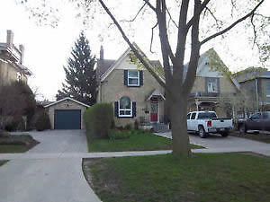 6 Bedroom House For rent Near College, University and Downtown