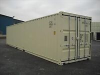 Seacans, Secure Storage - Used 40ft $3000, Used 20ft $2600,