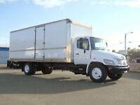 Permis classe 3 | Formation chauffeur de camion porteur