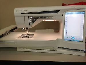 Husqvarna Diamond Embroidery/Sewing Machine
