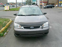 2007 Ford Focus Se Berline Automatique