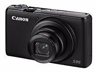 Canon Powershot 295