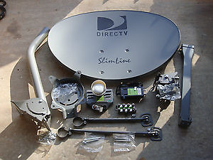 Direct TV SWM3 Satellite Dish