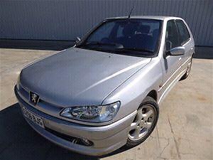 Peugeot  2000 Paisley Loxton Waikerie Preview