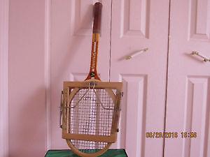 Spalding Impact 336 vintage tennis racquet
