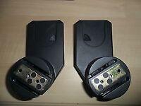 Maxi cosi adaptors for quinny zapp