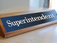 LIVE-IN SUPERINTENDENT