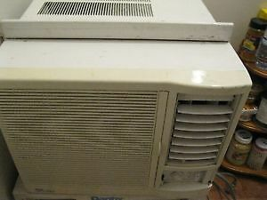 DANBY 7000 BTU AIR CONDITIONER