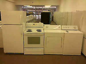 WASHER - $180- FATHER & SONS- 658 DUNDAS ST FULL WARRANTY London Ontario image 1