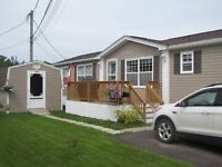 Immaculate 2 Bedroom Mini Home***