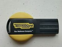 Technogym wellness tgs key