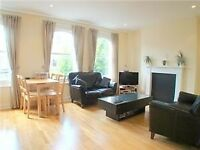 MASSIVE 2 BEDROOM FLAT WITH PRIVATE GARDEN!!