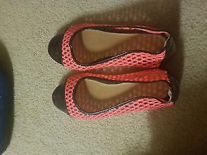 women shoes- size 7.5