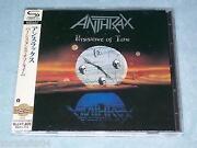 Metallica Japan