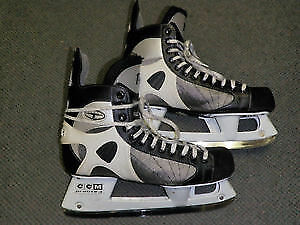 Used Hockey Skates Starting at $10.00