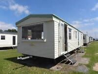 Bargain Static Caravan Southerness Holiday Park, Scotland £8299.00