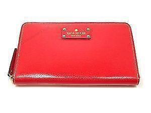 Kate Spade Travel Wallet