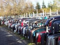 Royal Auto Parts Recycling -  All Model Parts