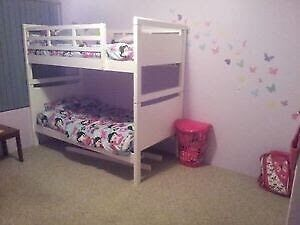 Kids Glacier Bunk Bed