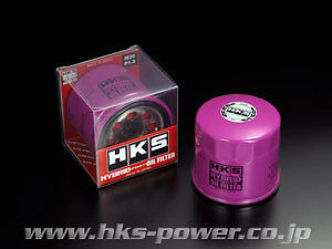 HKS HYBRID SPORTS OIL FILTER FOR WINDOM MCV30 1MZ-FE