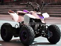 New 110cc thundercat quads free uk delivery