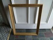 Large Ornate Frame