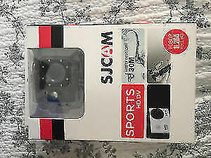 SJ 4000 DASH CAM LIKE GO PRO (( BRAND NEW SEALED IN BOX )