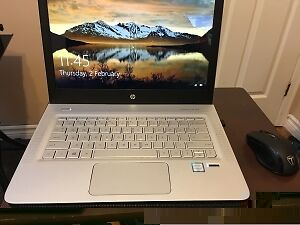 Selling Hp Envy 13 (2016 version)
