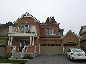 In Stouffville 3 Garage Detached House For Rent