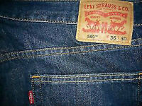 Levi Red Tab Jeans