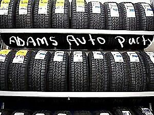 NEW  TIRES   ON  SALE