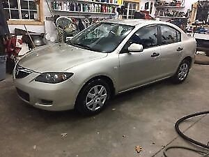 2007 Mazda3 MUST SEE!!!