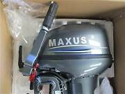 Near new 15hp outboard swap for motorcylce Dundowran Fraser Coast Preview