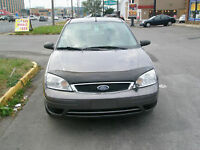 2007 Ford Focus se Berline