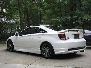2000 Toyota Celica Gts Parts >> 2000 Toyota Celica: Car & Truck Parts | eBay