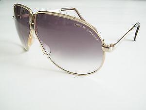 Porsche Sunglasses Ebay