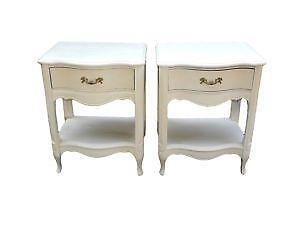Shabby Chic Furniture Ebay